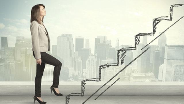 Женщины с вдохновляющей карьерой